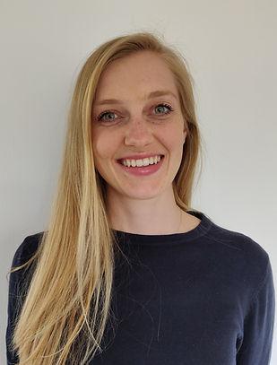 Sophie Pakenham Chiropractor