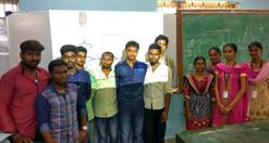 RamKumar, Krishnaraj, Deva, Balamurugan,