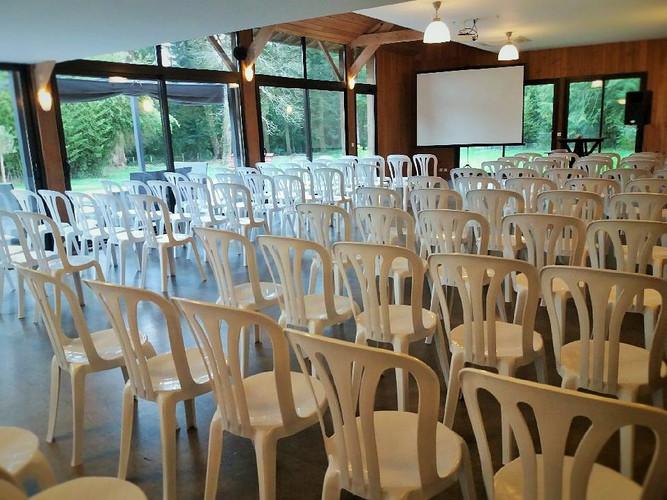Salle Bambou