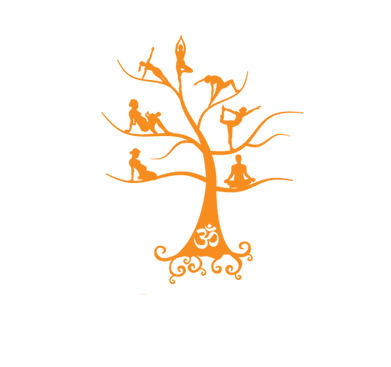 Yoga Tree Studio in Congleton Logo