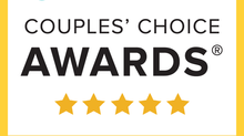 Bridal By Victoria was announced a winner of the renowned WeddingWire Couples' Choice Awards® in Ric