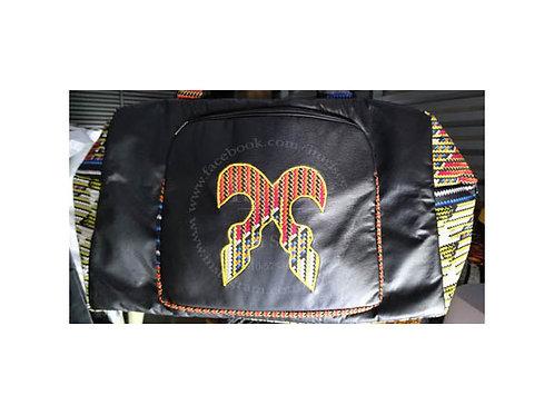 Classic Africa Duffel Bag