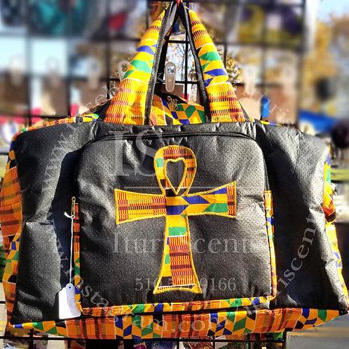 Large Ankh Duffel Bag