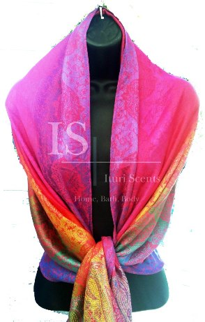 Colorful Pashmina