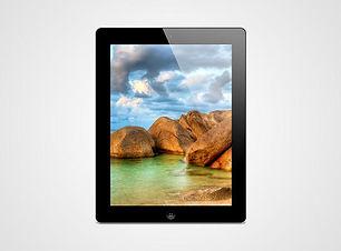 iPadの