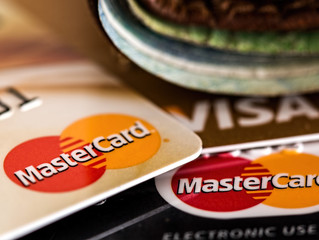 Is Credit Card Debt Weighing You Down?
