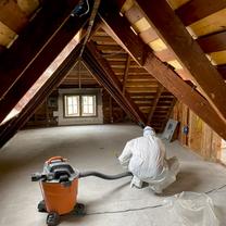 Interior Removal
