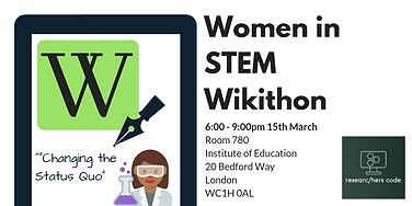 Women in STEM Wikithon.png