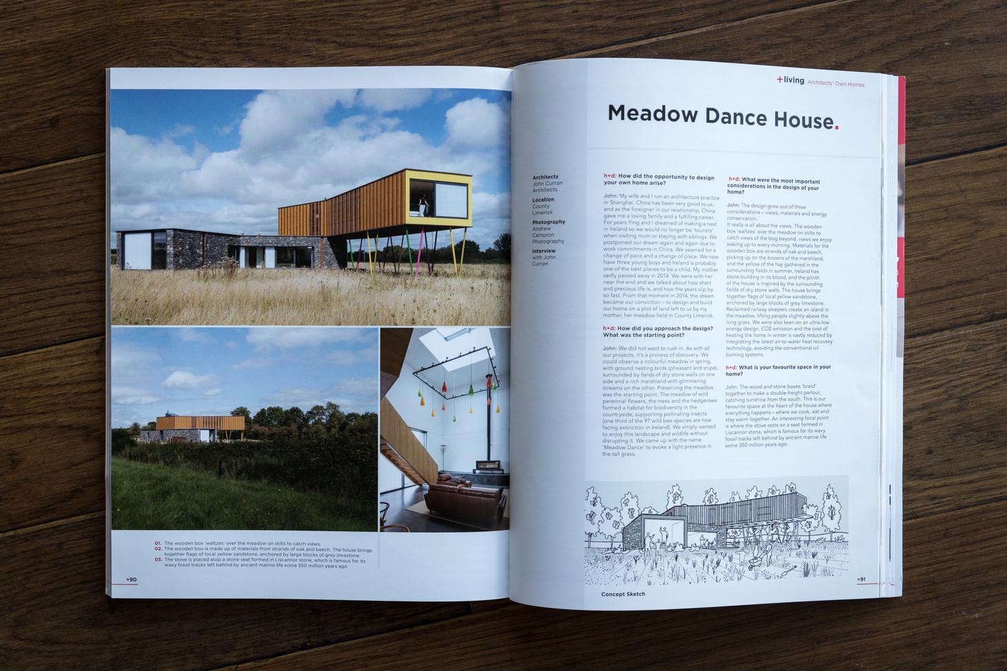 RIAI House + Design