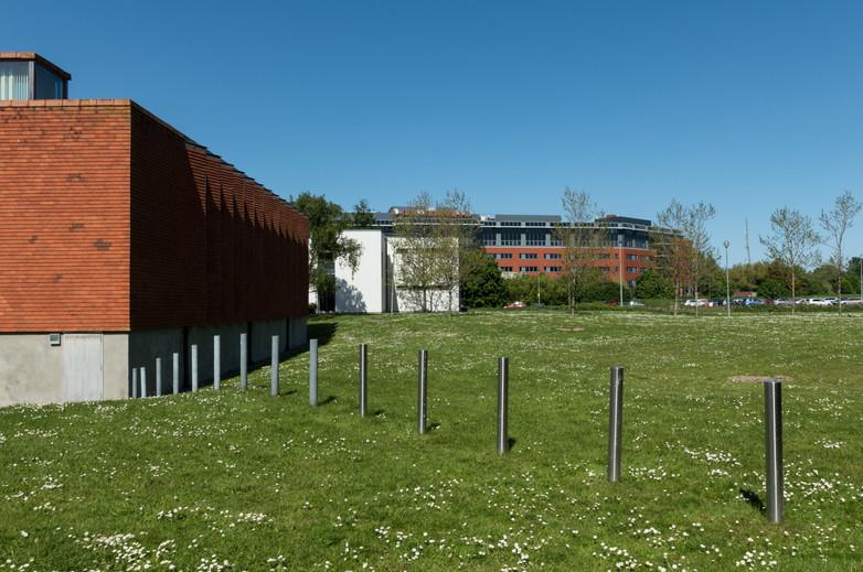 Urban Institute of Ireland, Dublin