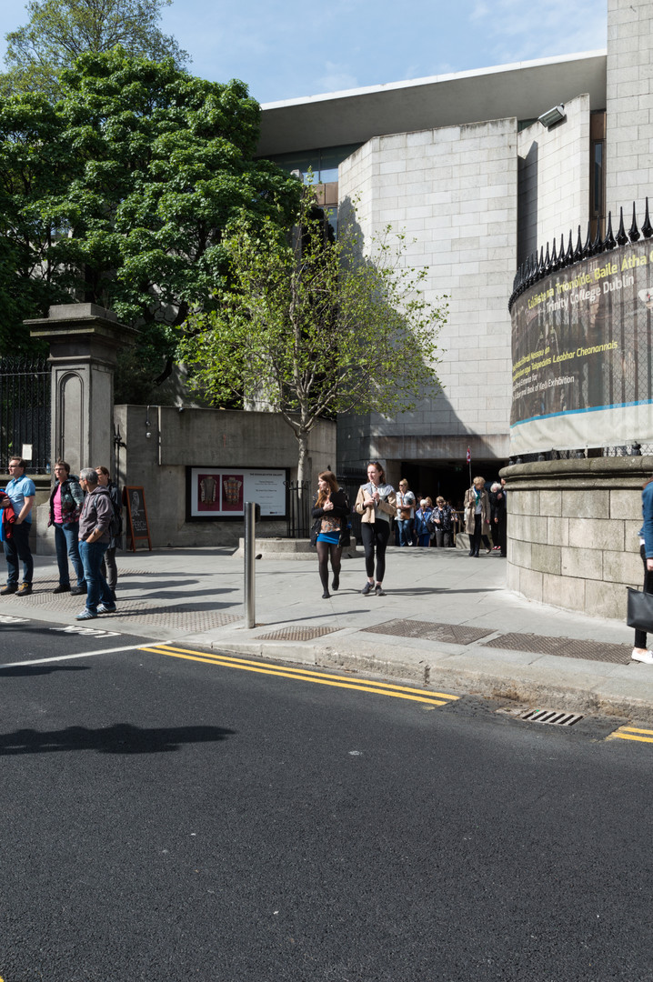 Nassau Street entrance to Arts Block, Trinity Collge, Dublinmpus_0932.jpg