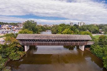 Guelph Covered Bridge