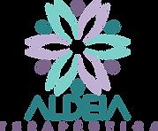 Logo da aldeia terapeutica