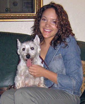 Zoe And Hermom.jpg