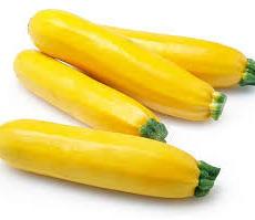 Yellow Zucchini 黄翠瓜
