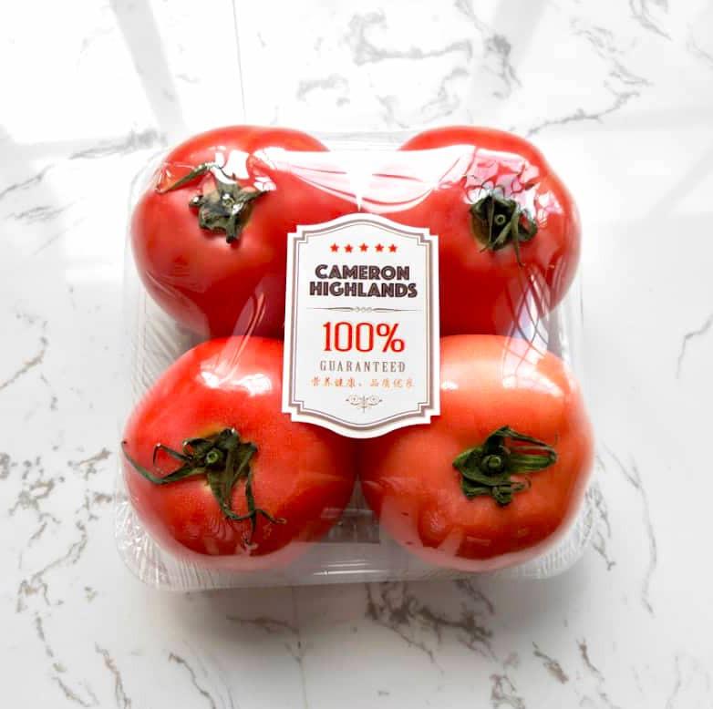 Pink diamond tomato supplier- Chocobo Trading