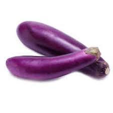 Pearl Brinjal 珍珠茄