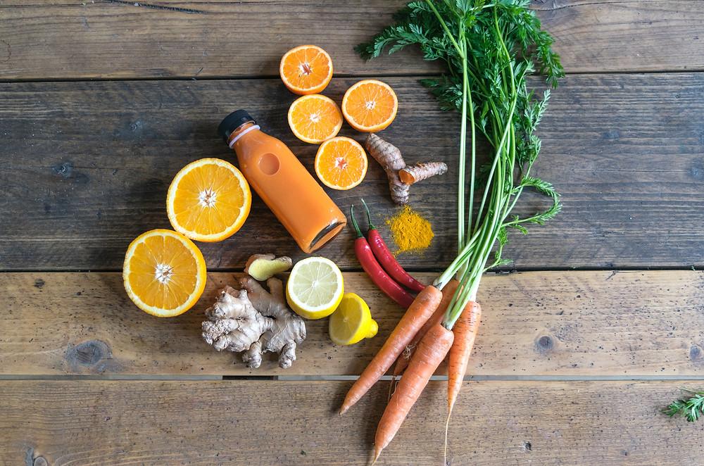 fresh vegetable supplier- Chocobo Trading
