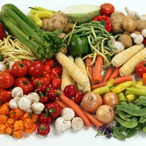 How to keep vegetables fresh up to 3 times longer?