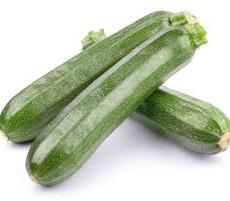 Green Zucchini 绿翠瓜