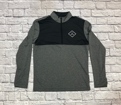 Diamond Hockey 1/4 Zip