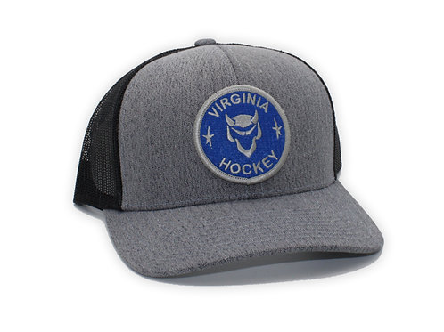 Blue Devils Hockey Hat