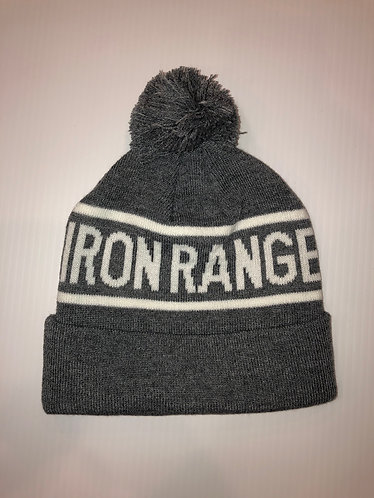 Iron Range Pom (Youth)