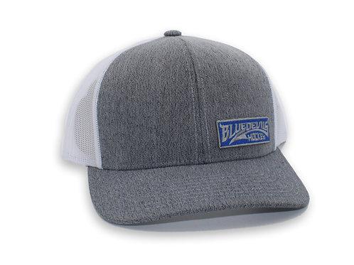 Blue Devils Hockey Hat