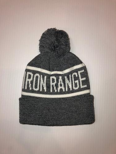 Iron Range Pom (Toddler)