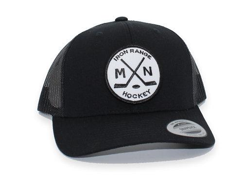 Iron Range Hockey Hat