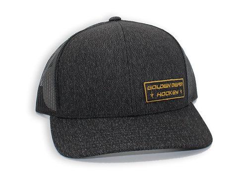 Golden Bears Patch Hat