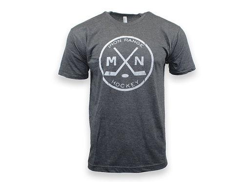 Iron Range Hockey T-Shirt