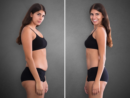 Lose 5 Lbs in 5 Seconds!
