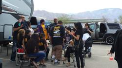 Oldies Coachella Valley Car Show