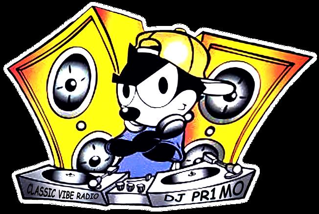 Classic Vibe Radio Dot Net