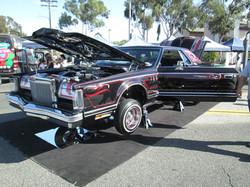 Old Memories Car Show ELA