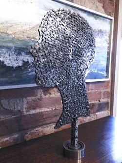 Chain Head 2D