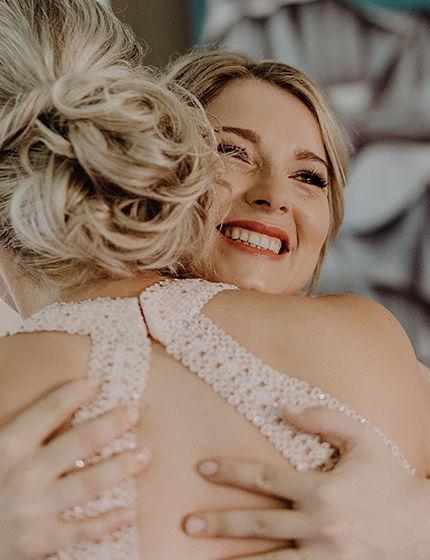 Ich fülle Euren Hochzeitsfilm mit Emotionen