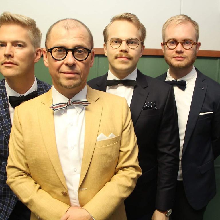 Sami Saari & Jazzpojat