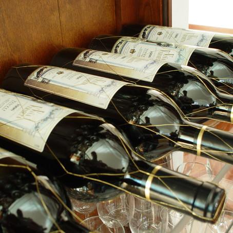 Qual O MELHOR vinho para se beber?