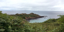 Chynhalls Point, Coverack