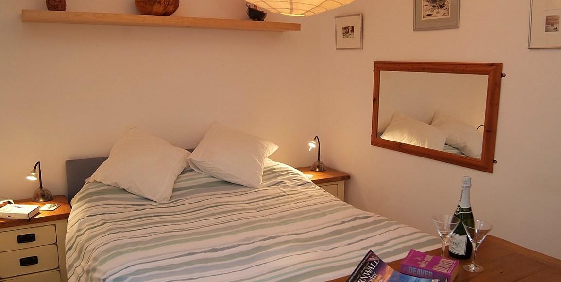 Njoya Bedroom