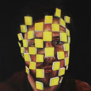 Self Portrait, 2017. NFS