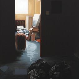 Studio, 2014. Sold