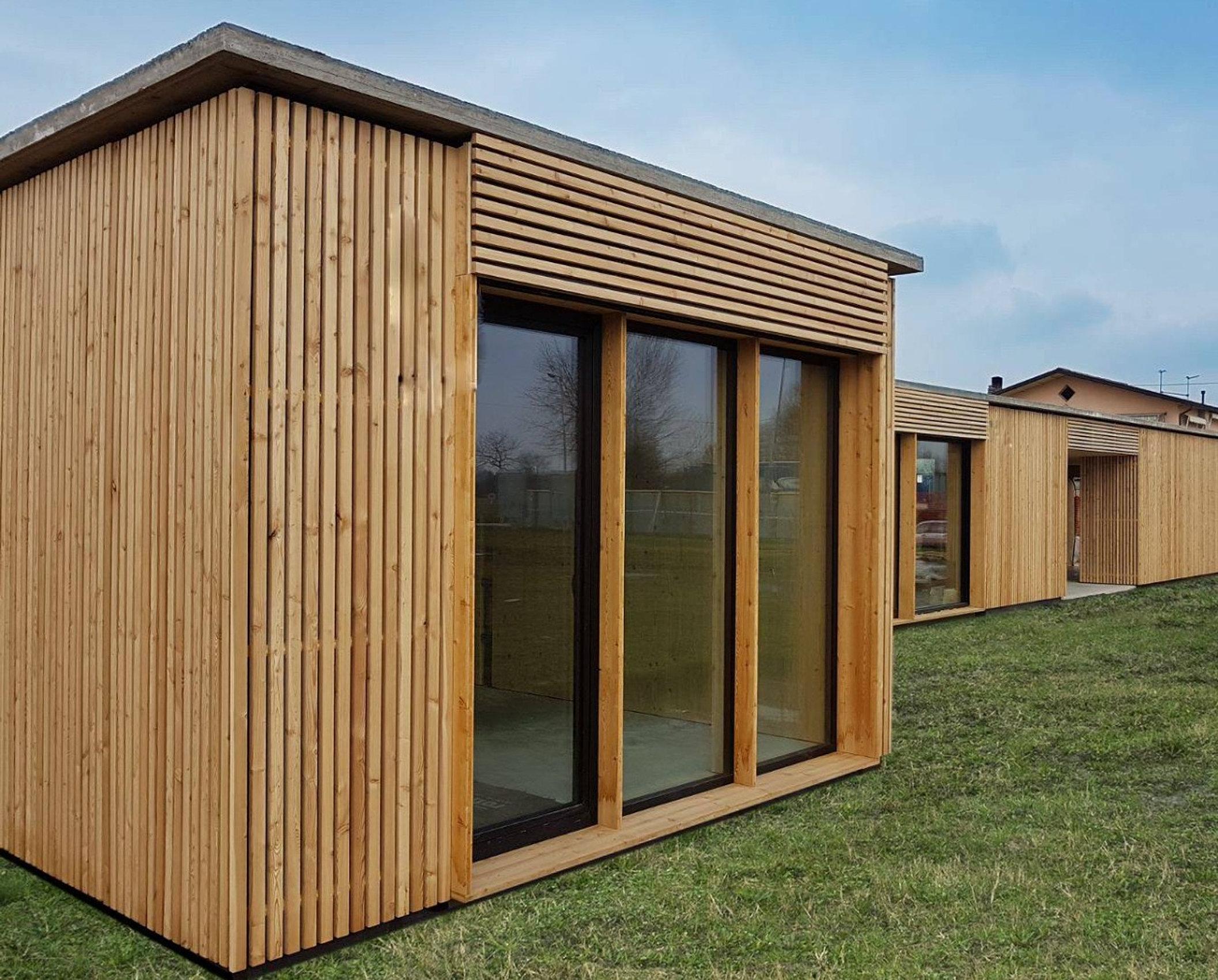 Prima casa passiva la tua casa passiva prefabbricata in - Conviene costruire casa prefabbricata ...