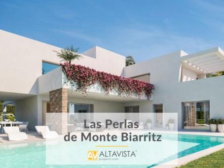 Las Perlas de Monte Biarritz - Now Sold Out...