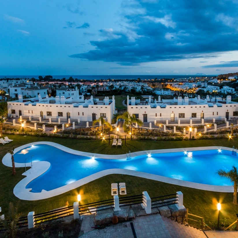 Estepona Golf from €203,000