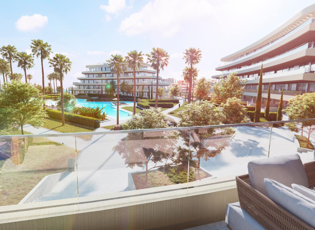 Playamar Beach from €895,000
