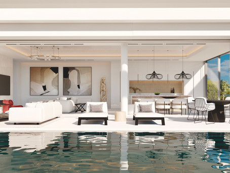 Be Prepared to Be Blown Away by These Luxury Villas...