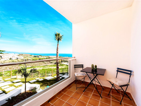 Brand New Apartments on the Costa del Sol from €97,000